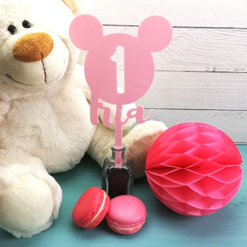 topper-tarta-silueta-mickey-rosa-bebé